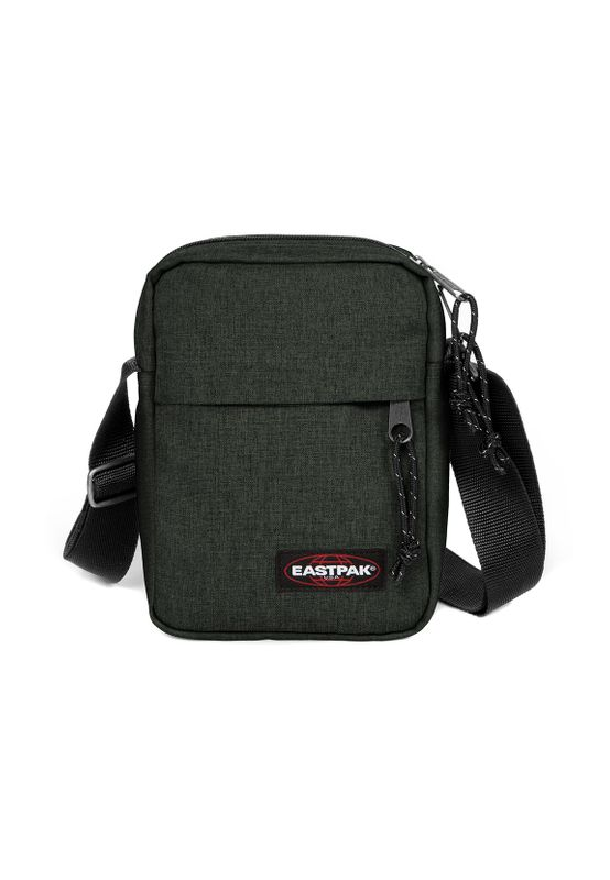 Eastpak Umhängetasche THE ONE EK045 Grün 27T Crafty Moss Ansicht