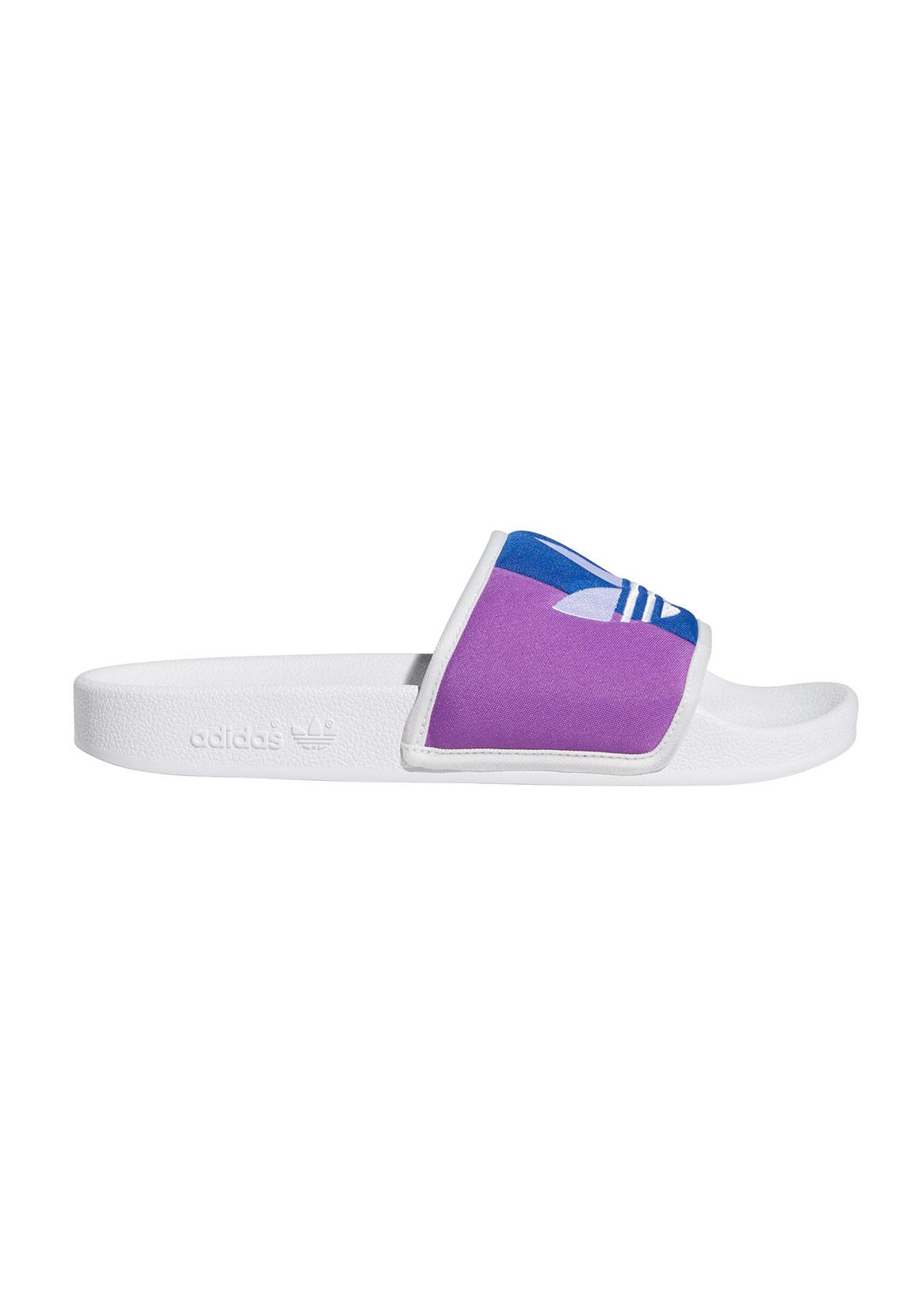 adidas Originals Badelatschen Adilette Pride EF2317 Mehrfarbig