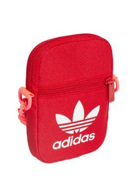 Adidas Originals Citybag FEST BAG TREF EI7414 Rot – Bild 1