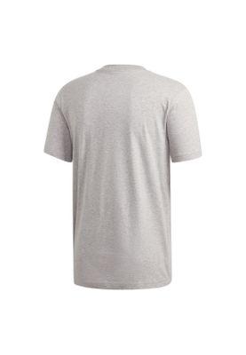 Adidas Originals T-Shirt Herren FILLED LABEL ED6939 Grau – Bild 1