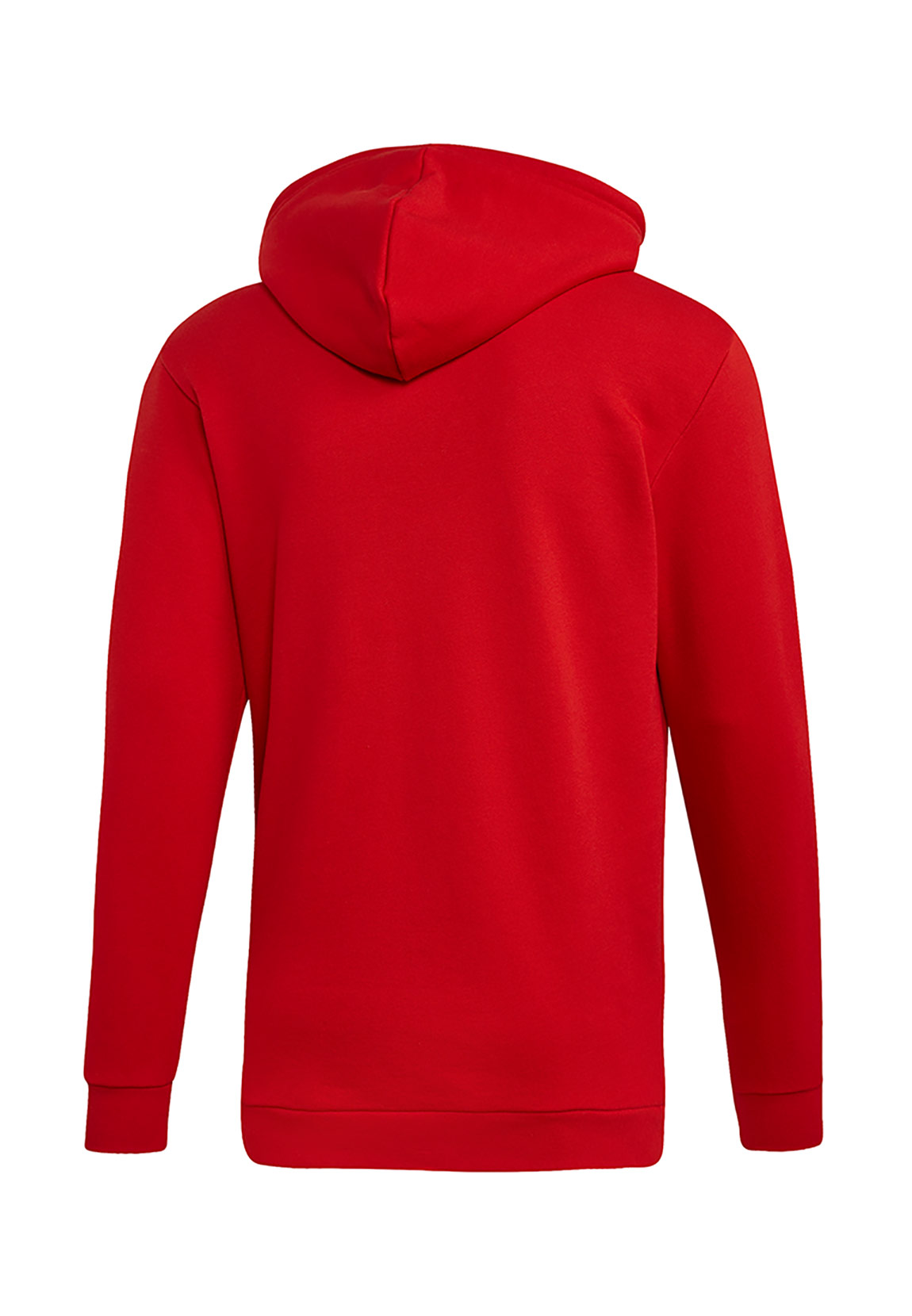 NEW WITH TAGS ADIDAS PULLOVER HOODIE RED EJ9680 FOR MEN | eBay