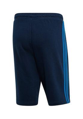 Adidas Originals Joggingshort Herren 3-STRIPES SHORT EJ9691 Blau – Bild 1