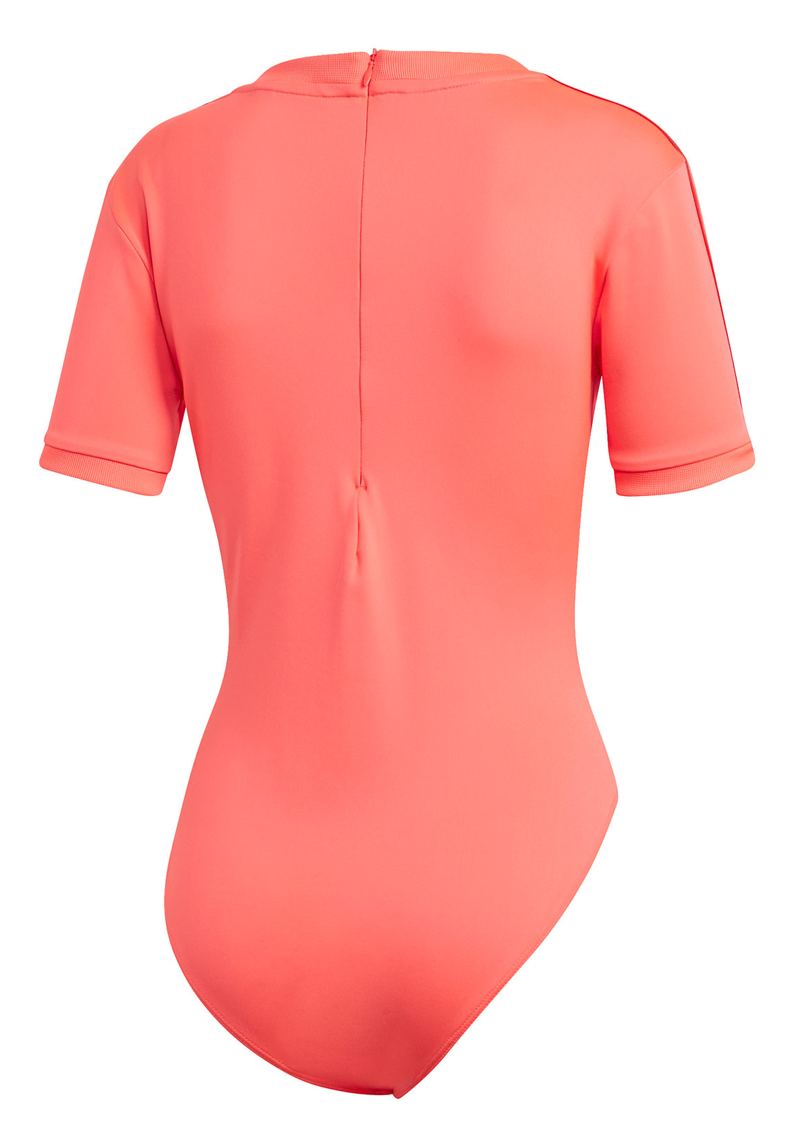 Details about Adidas Originals Body Ladies Ss Body ED7505 Pink