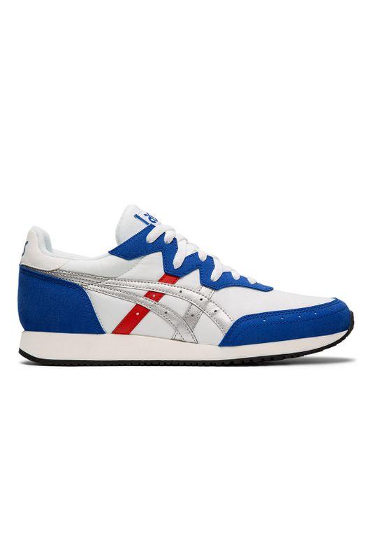 Asics Sneaker Herren TARTHER OG 1191A211-101 White/Asics Blue Ansicht