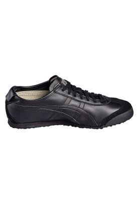 Onitsuka Tiger Sneaker Herren MEXICO 66 D4J2L 9090 Black/Black – Bild 1
