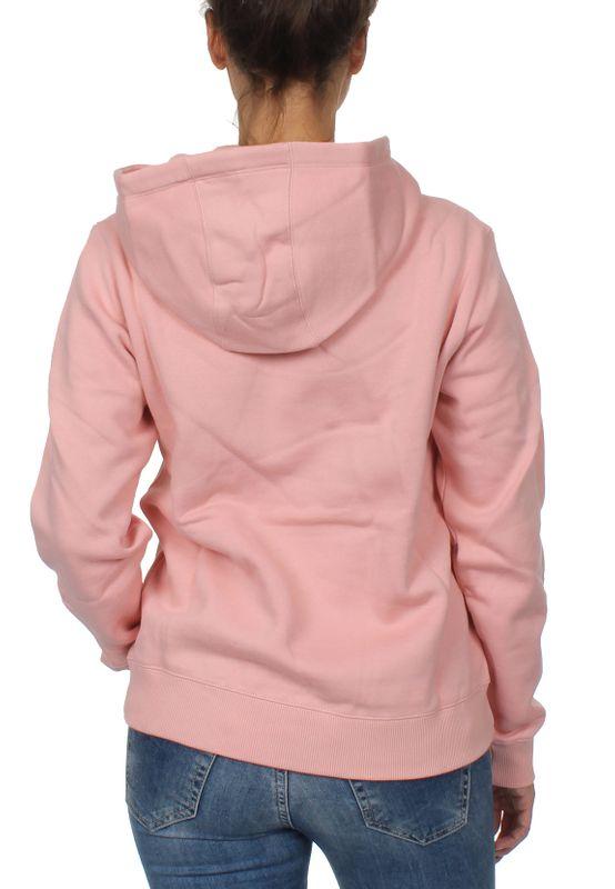 Champion Sweater Damen 111965 F19 PS119 SLP Rosa – Bild 1