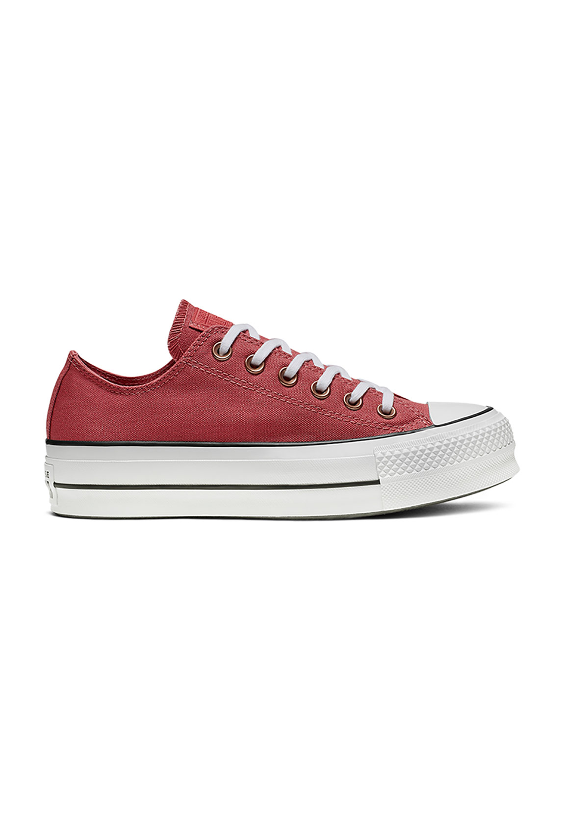 Details about Converse Chucks CT Lift Ox 564996C Red