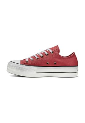 Converse Chucks CT LIFT OX 564996C Rot – Bild 1