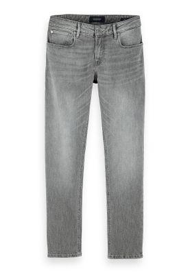 Scotch & Soda Jeans Men TYE 150939 Grau 3077 Found on the Beach  – Bild 0