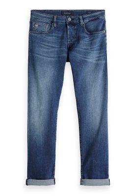 Scotch & Soda Jeans Men VERNON 151069 Blau 3069 Get Knotted  – Bild 0