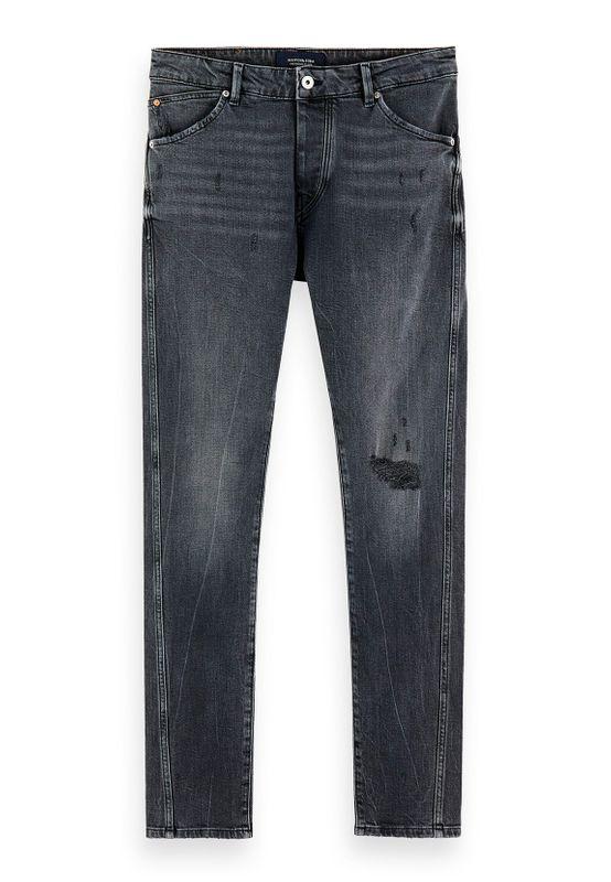 Scotch & Soda Jeans Men PHAIDON 150919 Grau 3071 Blow the Whistle Ansicht