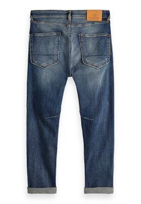 Scotch & Soda Jeans Men RALSTON 154199 Blau 3151 Dark Knot – Bild 1