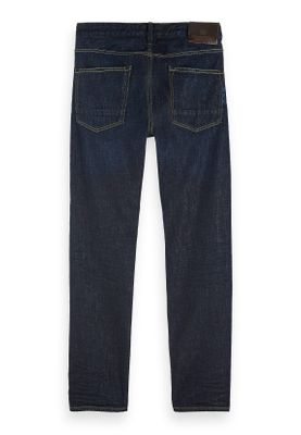 Scotch & Soda Jeans Men RALSTON 150918 Dunkelblau 3143 Final Touchdown – Bild 1