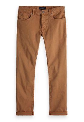Scotch & Soda Jeans Men RALSTON 150914 Beige 06 Sand Clean Garment Dye – Bild 0