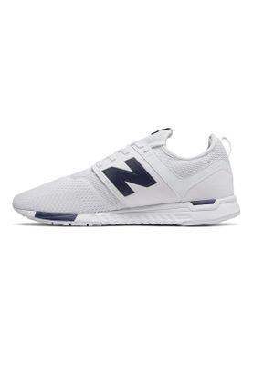 New Balance Sneaker Herren MRL247WG Weiß White – Bild 1