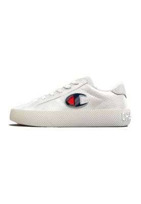 Champion Schuhe ERA LEATHER S10739 F19 WW001 Weiss