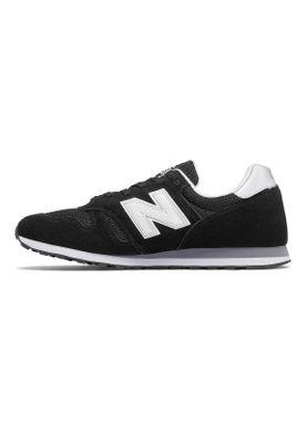 New Balance Sneaker Herren ML373GRE Schwarz Black Grey – Bild 1