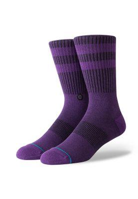 Stance Herrensocken CLASSIC JOVEN Purple – Bild 0