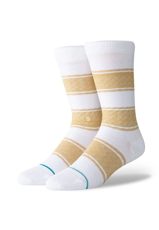 Stance Herrensocken EVERYDAY SERAPE Natural Ansicht