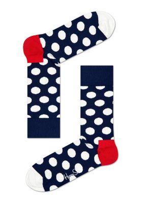 Happy Socks Geschenkbox CLASSIC STRIPE GIFT BOX XSTR08-6000 Mehrfarbig – Bild 2