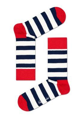 Happy Socks Geschenkbox CLASSIC STRIPE GIFT BOX XSTR08-6000 Mehrfarbig – Bild 3