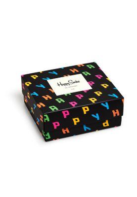 Happy Socks Doppelpack HAPPY GIFT BOX XHAP02-9300 Mehrfarbig – Bild 1