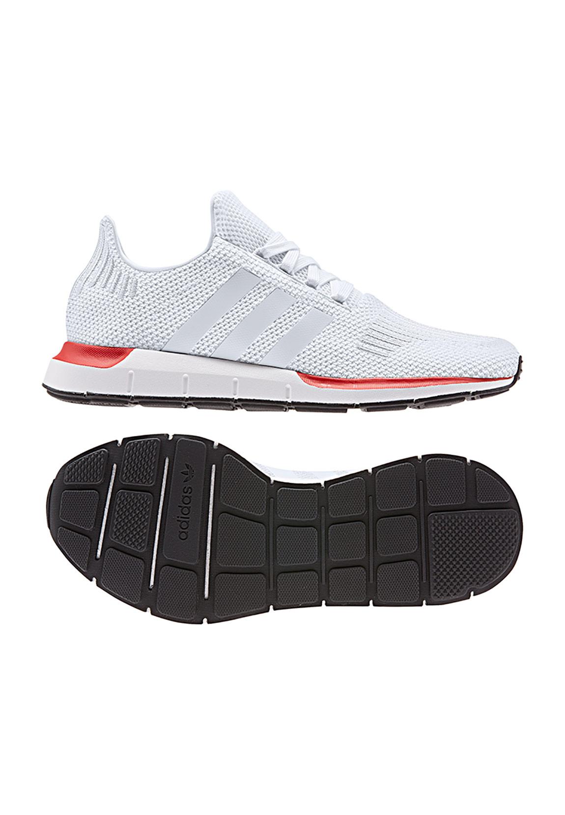 Details about Adidas Originals Trainers Swift Run EE4443 White