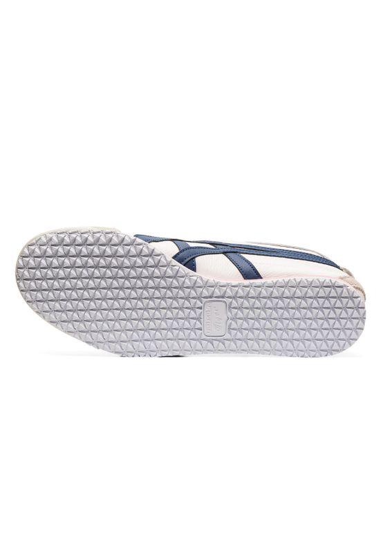 Onitsuka Tiger Sneaker Damen MEXICO 66 1182A078 104 White Independence Blue – Bild 7