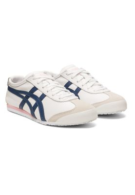 Onitsuka Tiger Sneaker Damen MEXICO 66 1182A078 104 White Independence Blue – Bild 2