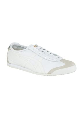 Onitsuka Tiger Sneaker Herren MEXICO 66 DL408 0101 White White – Bild 2