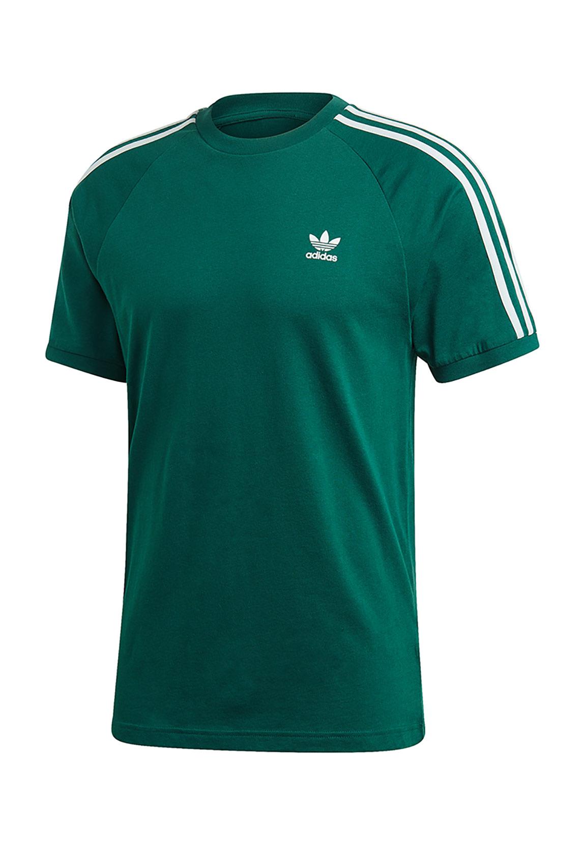 Details zu Adidas Originals T Shirt Herren BLC 3 S TEE ED5956 Khaki
