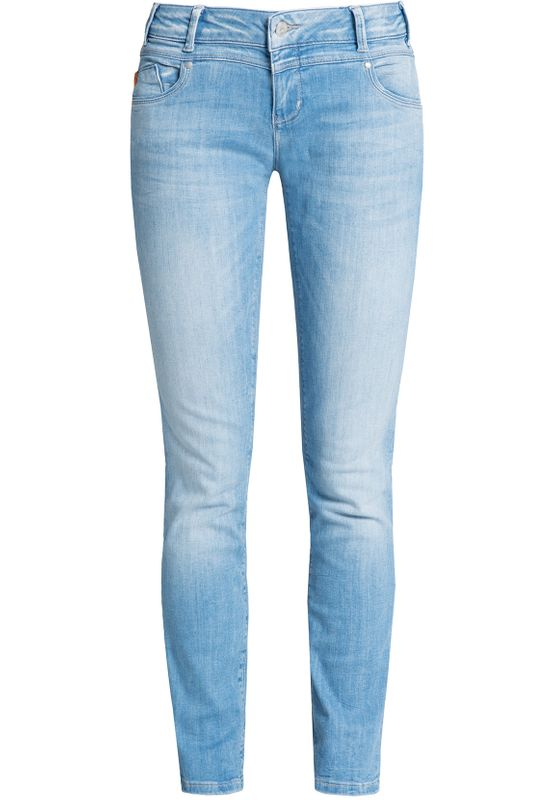 Miracle of Denim Damen Jeans REA REGULAR FIT SP19-2012 Cairo Blue Ansicht