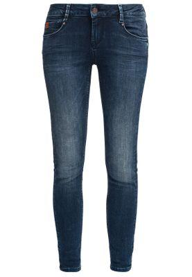 Miracle of Denim Damen Jeans SINA SKINNY FIT WI19-2015 SIRUS BLUE – Bild 0