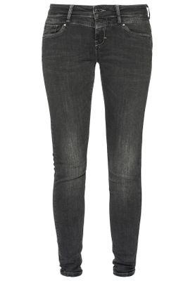 Miracle of Denim Damen Jeans ELLEN SKINNY FIT AU18-2002 Periwinkle – Bild 0