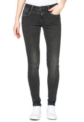 Miracle of Denim Damen Jeans ELLEN SKINNY FIT AU18-2002 Periwinkle – Bild 1