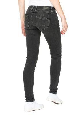 Miracle of Denim Damen Jeans ELLEN SKINNY FIT AU18-2002 Periwinkle – Bild 2