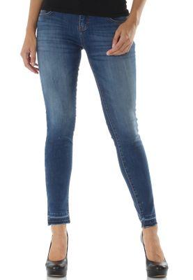 LTB Damen Jeans MINA Lanel Wash Mittelblau – Bild 0