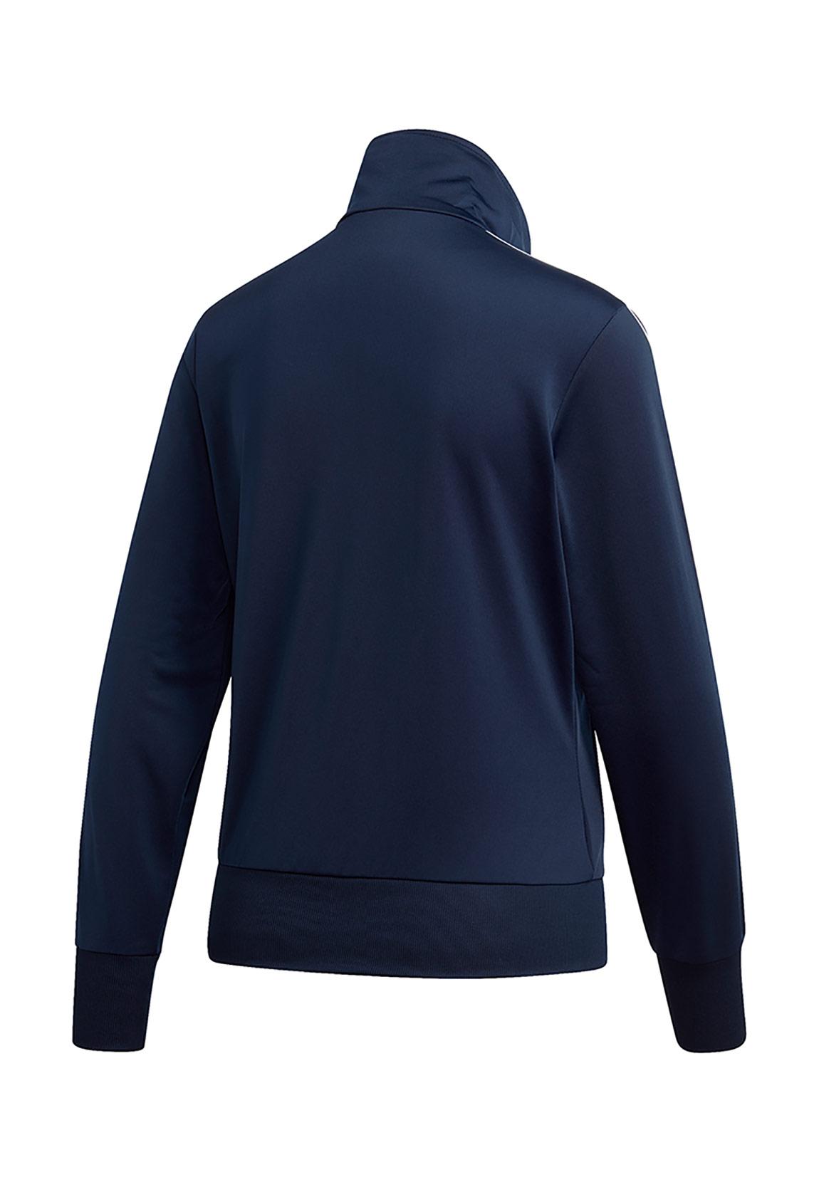 adidas firebird dunkel blau jacke