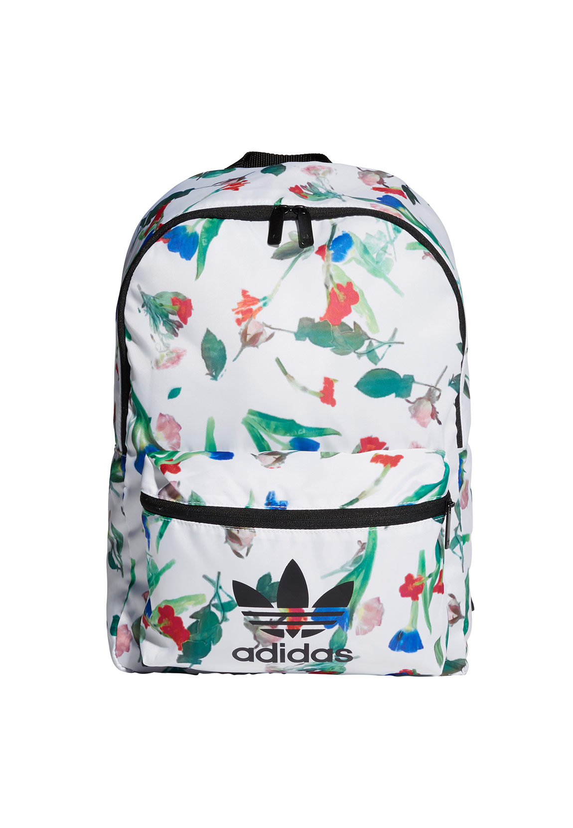 nice shoes exquisite style undefeated x Details about Adidas Originals Backpack Bp Classic EI4762 Multicoloured  White