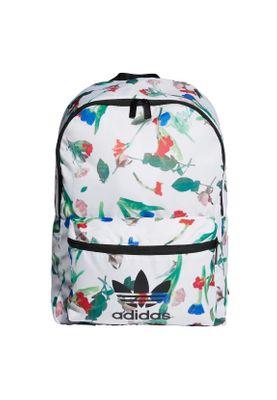 Adidas Originals Rucksack BP CLASSIC EI4762 Mehrfarbig Weiß – Bild 0