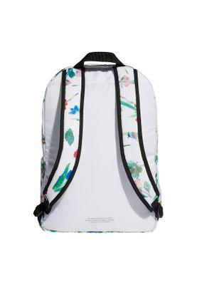 Adidas Originals Rucksack BP CLASSIC EI4762 Mehrfarbig Weiß – Bild 2