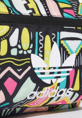Adidas Originals Rucksack BP CLASSIC ED5895 Mehrfarbig Schwarz – Bild 3
