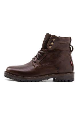Levi´s Herren Boots LLOYAD 230694-19333-28 Brown