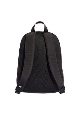 Adidas Originals Rucksack NYLON W BP ED4725 Schwarz – Bild 2