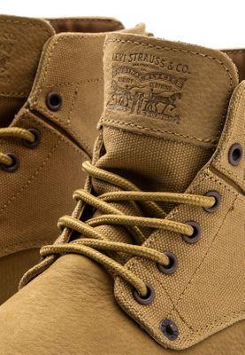 Levi´s Boots Herren JAX 225129-703-74 Medium Yellow – Bild 1