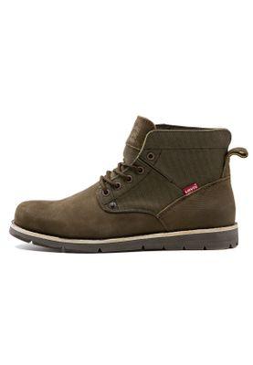 Levi´s Boots Herren JAX 225129-703-29 Dark Brown – Bild 0