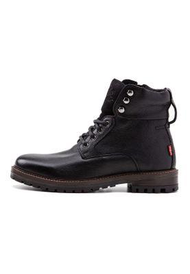 Levi´s Boots Herren LLOYAD 230694-1933-59 Regular Black
