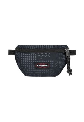 Eastpak Tasche SPRINGER EK074 Allover Print 43Z Star White Grad – Bild 0