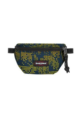 Eastpak Tasche SPRINGER EK074 Allover Print 44Z Star Rising Gra – Bild 0