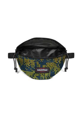 Eastpak Tasche SPRINGER EK074 Allover Print 44Z Star Rising Gra – Bild 1